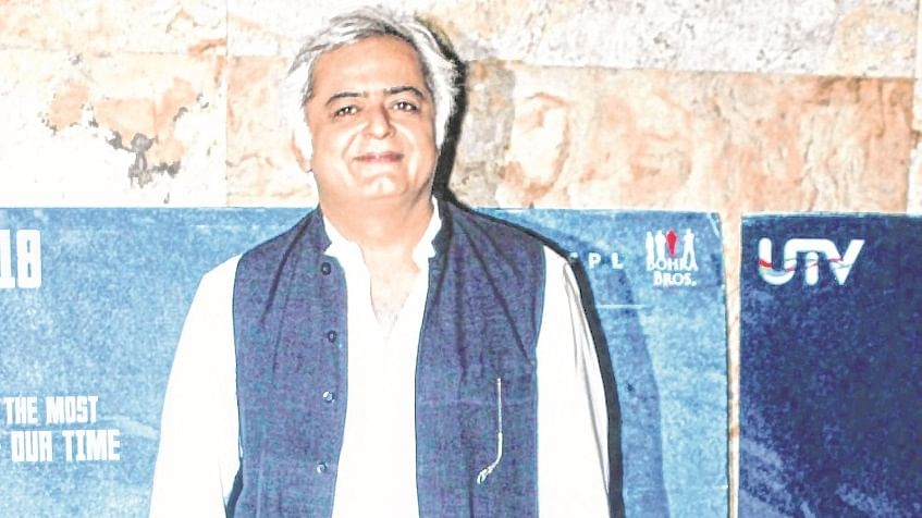 Filmmaker Hansal Mehta alleges being harassed by unknown caller all night