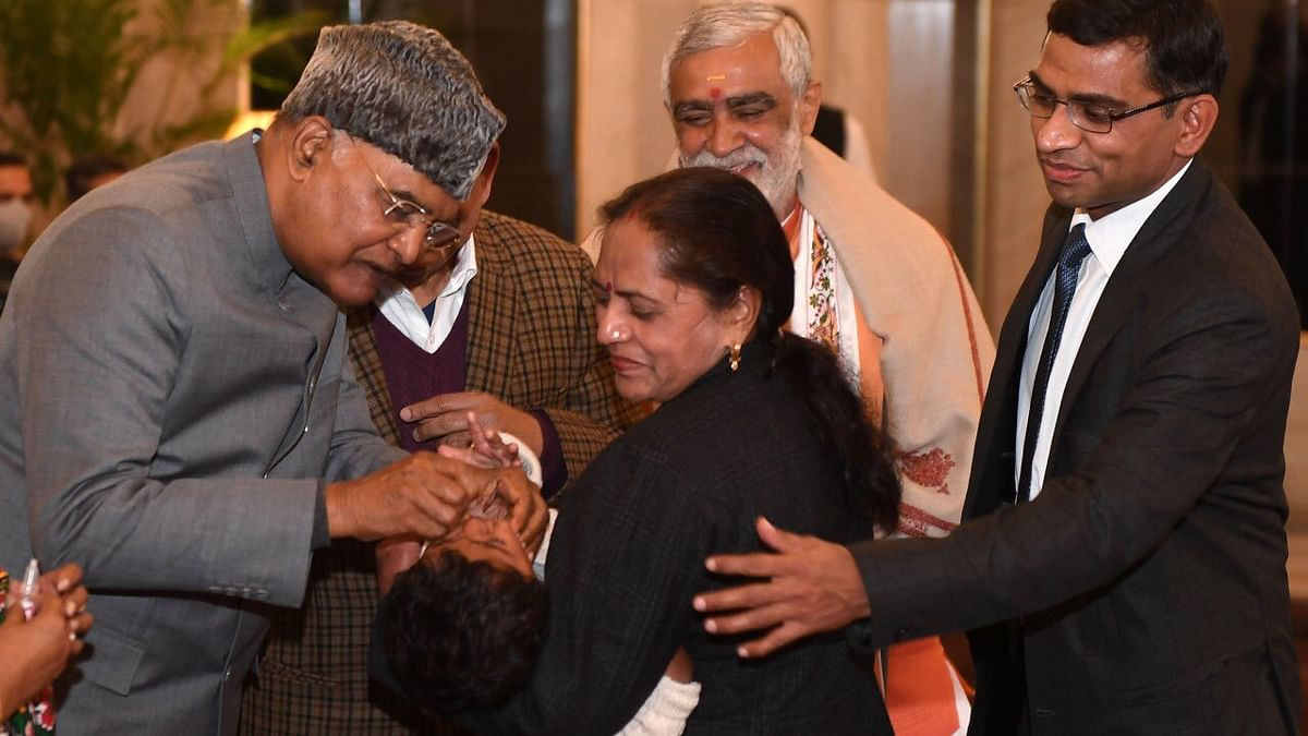 Polio immunisation drive kicks off today, here's all you need to know