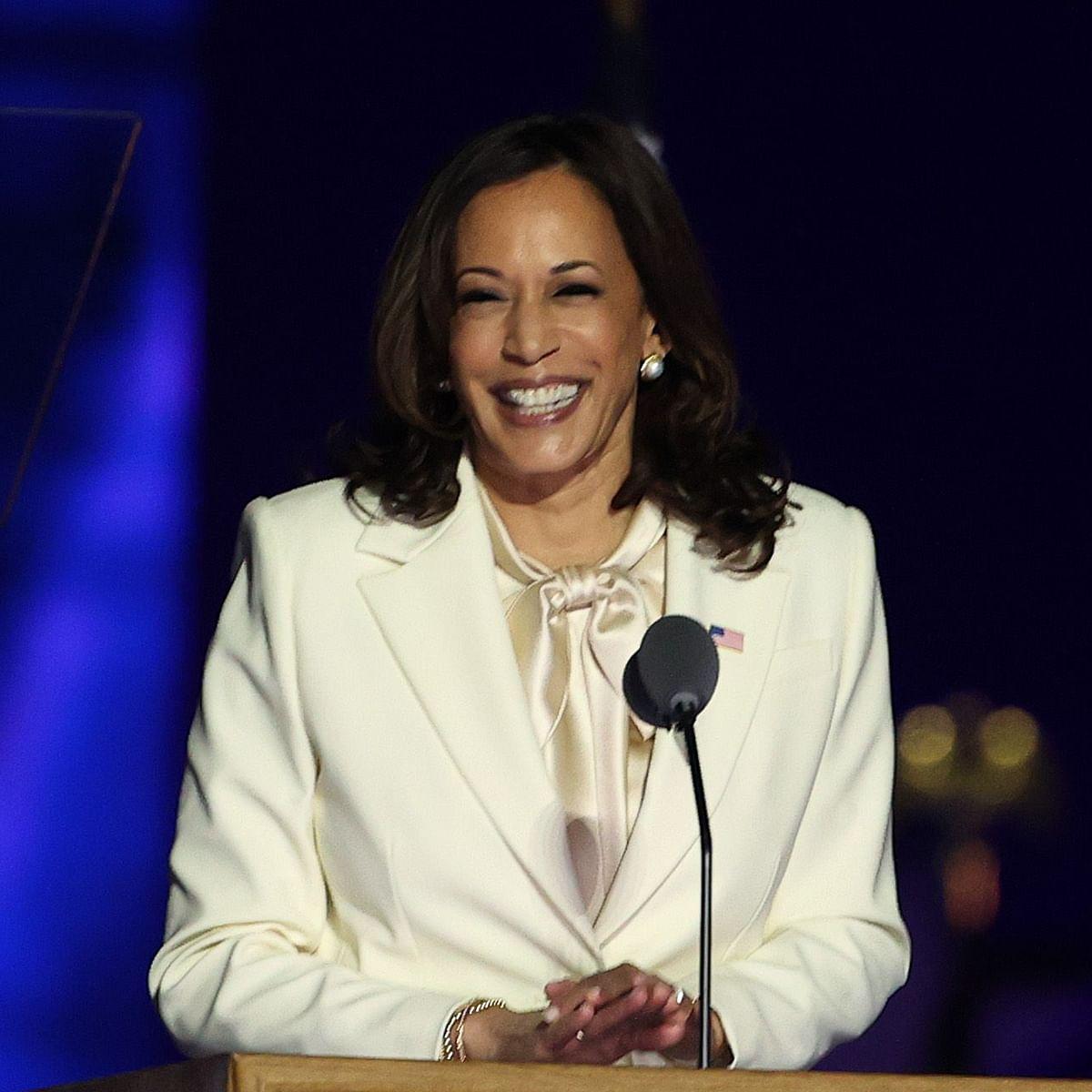 Our White House journey won't be easy: Kamala Harris