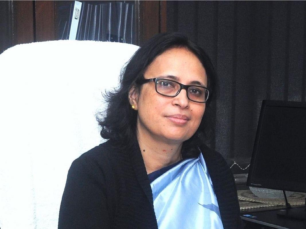 Soma Mondal becomes SAIL's first woman head