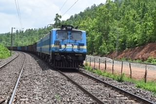 South Eastern Railway gains momentum in freight loading