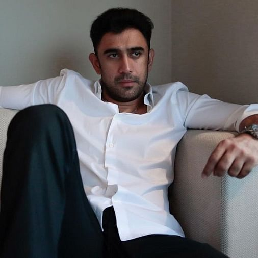 Amit Sadh hurt while training for web series 'Zidd'
