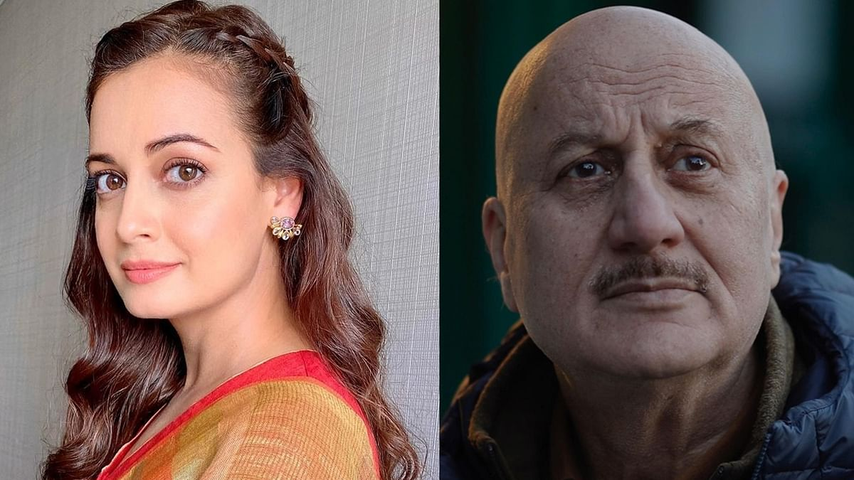 'Absolutely heartbreaking': From Dia Mirza to Anupam Kher, celebs express grief over Bhandara hospital tragedy