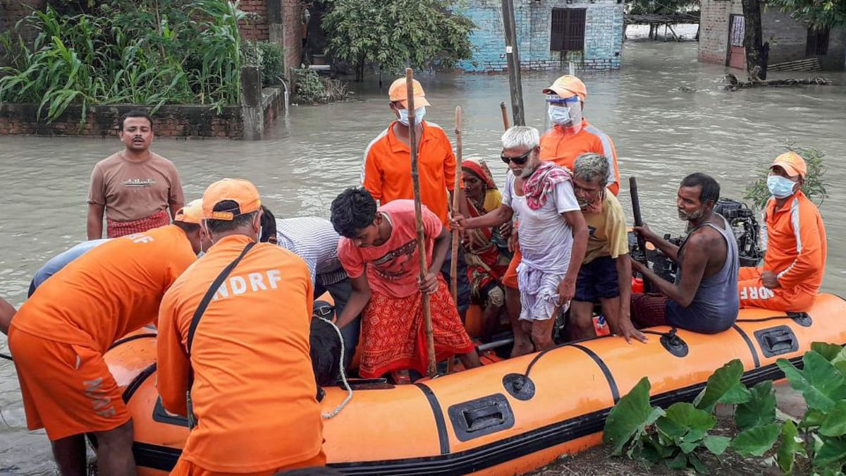 It will be a matter of great prestige for India that its force, the NDRF, is known as an international response force