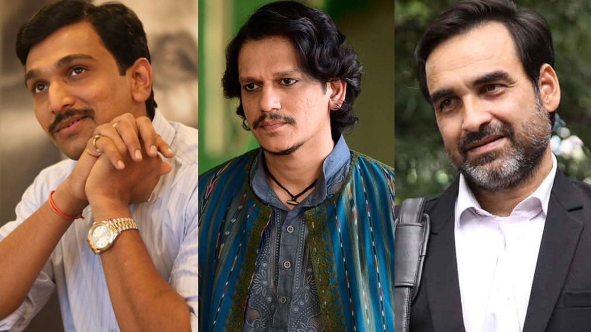 Watch: Pratik Gandhi, Vijay Varma, Pankaj Tripathi, and others address the importance of consent