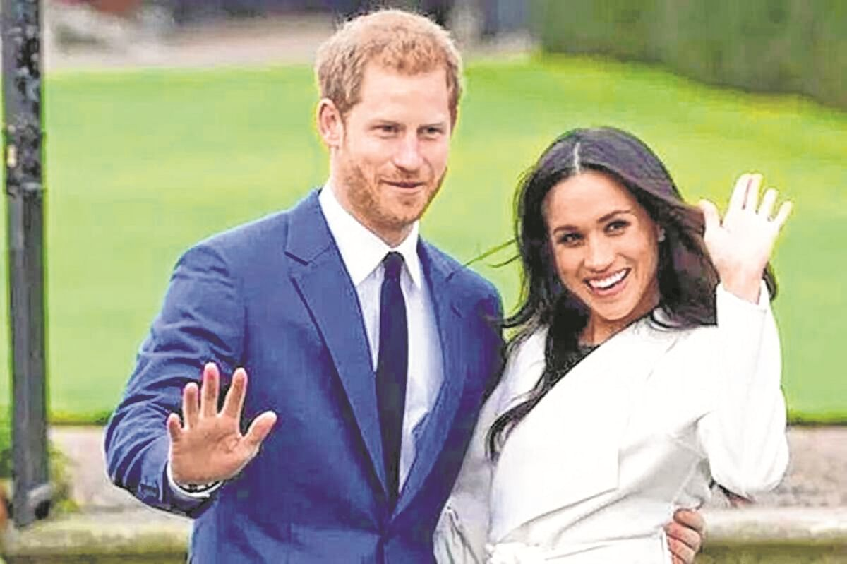 Prince Harry, Meghan Markle quit social media for good: Report