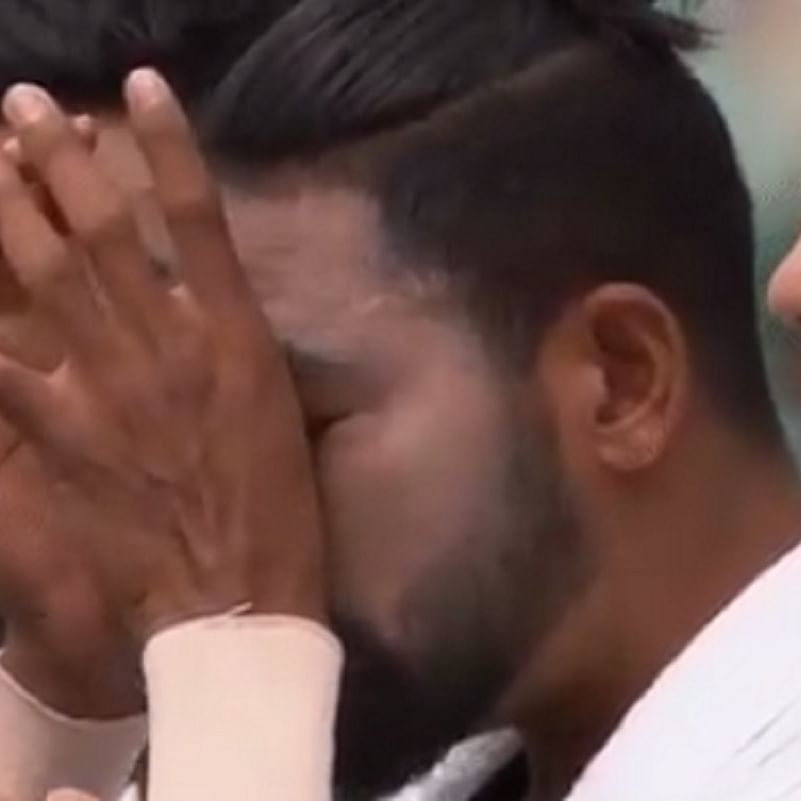 Ind vs Aus, 3rd Test: Real reason why Mohammed Siraj was teary-eyed during Indian national anthem