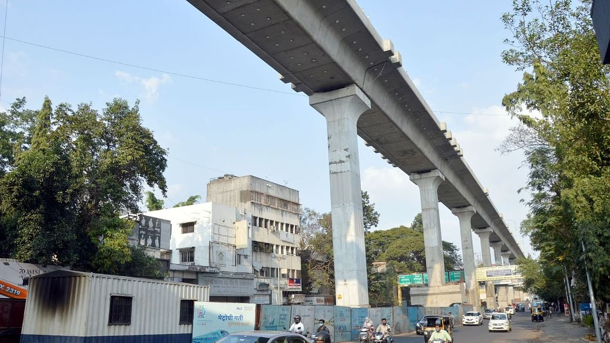 Good news for Punekars: Double flyover at Nal Stop to be completed in just six months