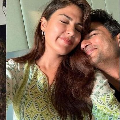 Sushant Singh Rajput Birth Anniversary: From Ankita to Rhea - revisiting the late actor's love life
