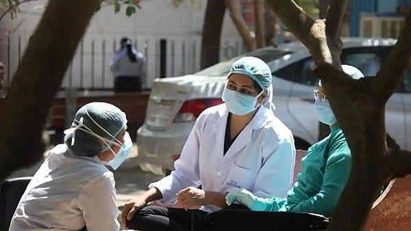 BMC hospitals face staff crunch as docs, nurses still at jumbo centres