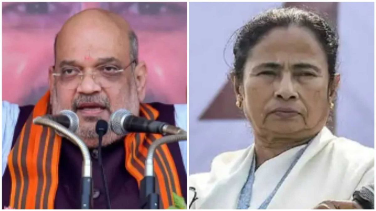 Cooch Behar violence: Amit Shah reverses Mamata Banerjee's allegations against her; says she provoked violence