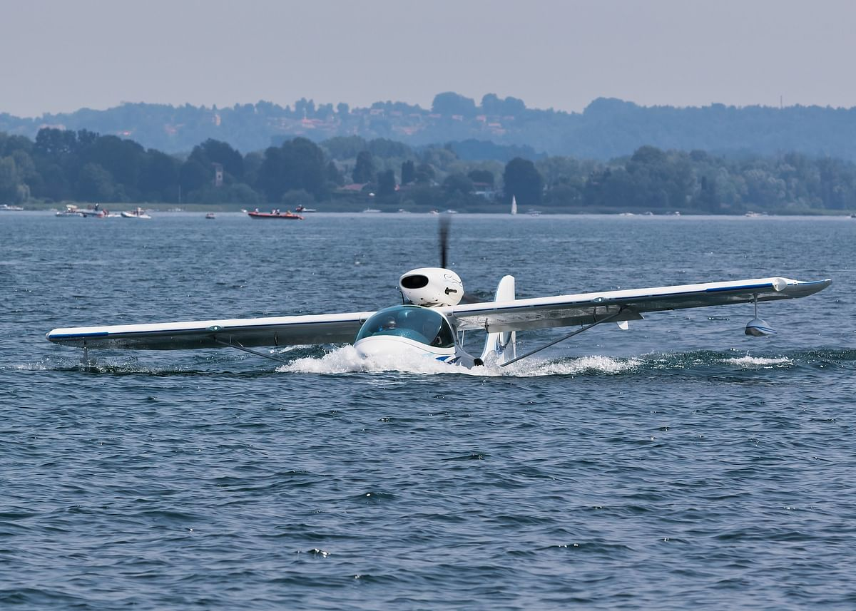 Government looks to launch seaplane services with airline operators: Ports Ministry