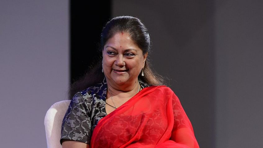 Vasundhara Raje's supporters float 'new team' to bring her back as CM in Rajasthan