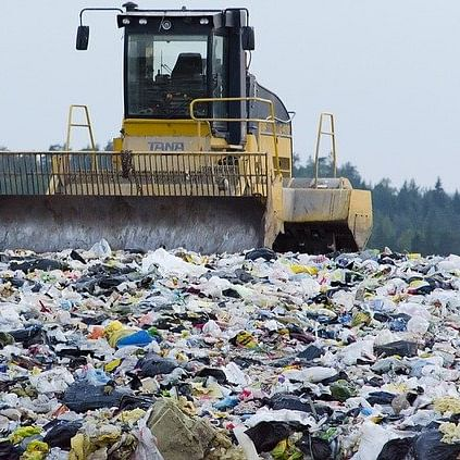 Navi Mumbai: NMMC provides support in waste management, but buildings have to manage waste now