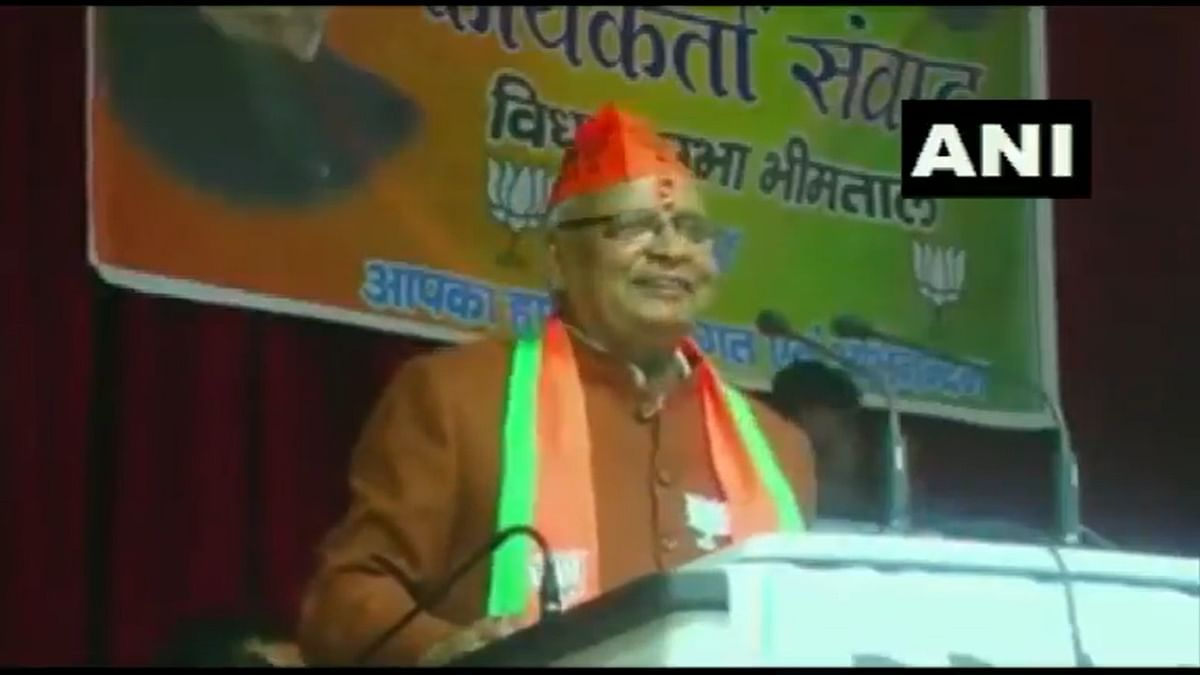 'Arre budhiya...': Uttarakhand BJP chief courts controversy with remarks against LoP Indira Hridayesh
