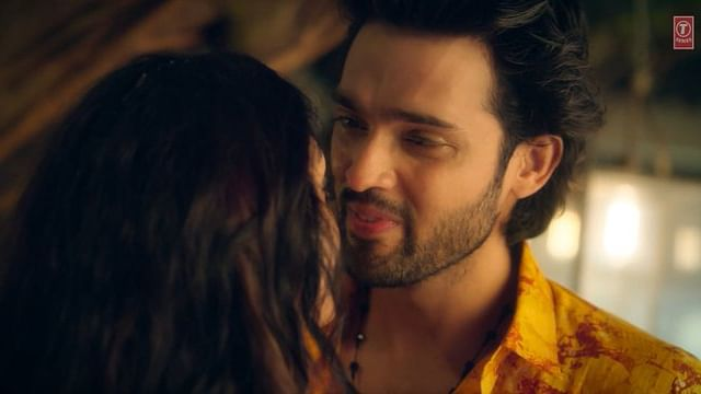 Watch: Parth Samthaan's chemistry with Khushi Kumar leaves fans gushing