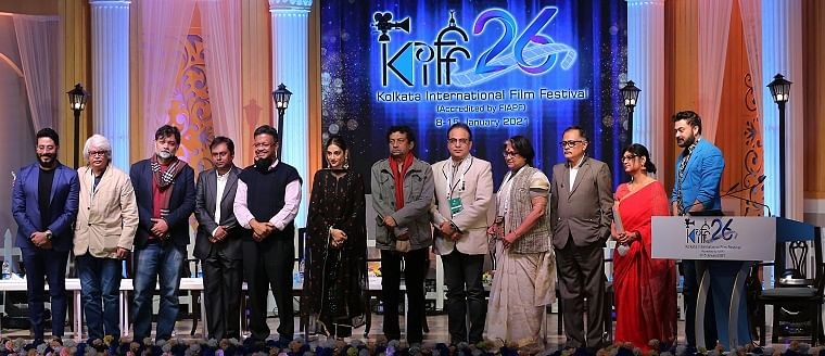 Curtains come down on 26thKolkata Film Festival (KIFF)
