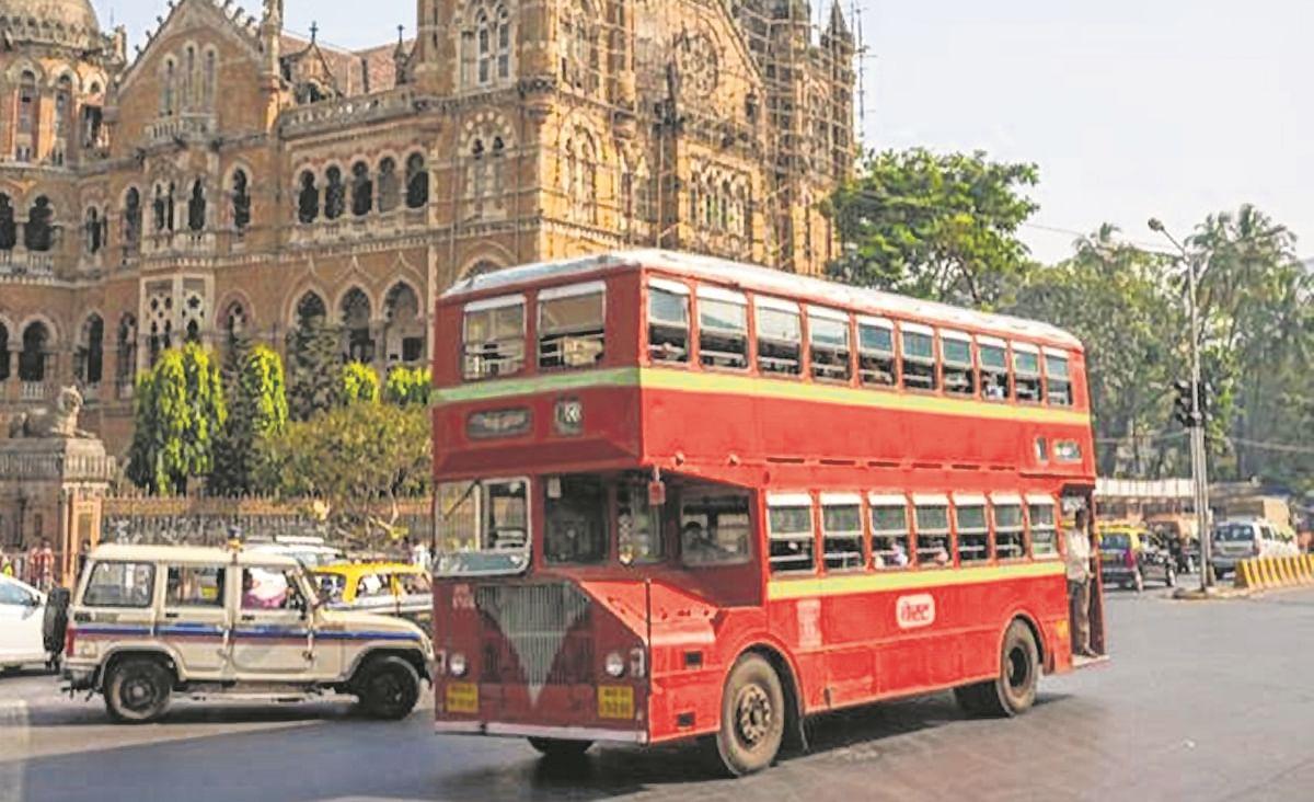 Mumbai civic body to merge BEST Undertaking's budget with its own