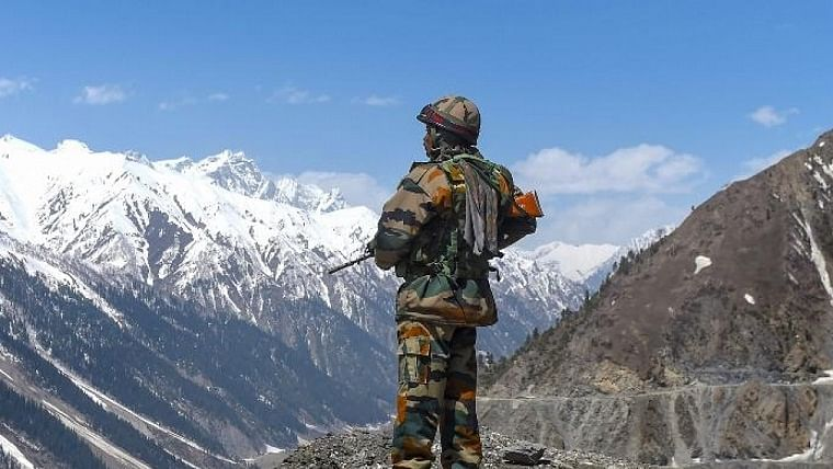 Army Day 2021: A peek into the lives of army wives