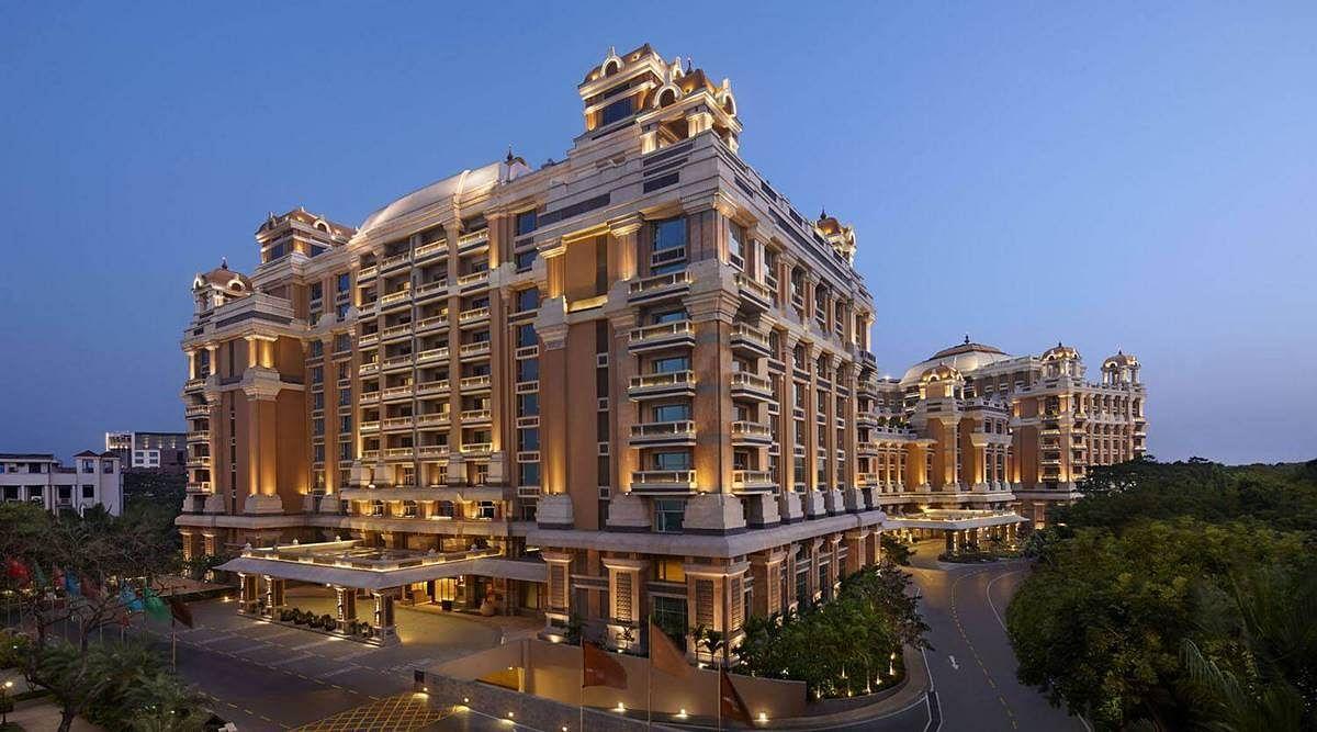 Tamil Nadu: 2 luxury hotels in Chennai turn Covid clusters