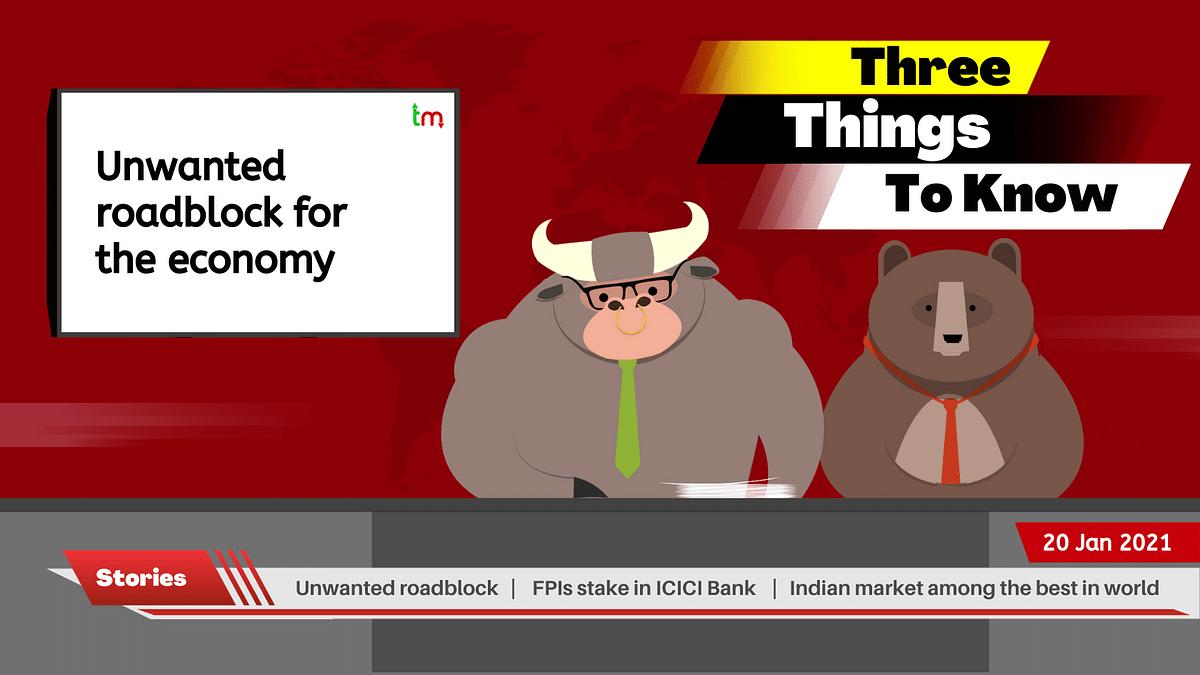 Teji Mandi: Three things investors should know on January 20, 2021