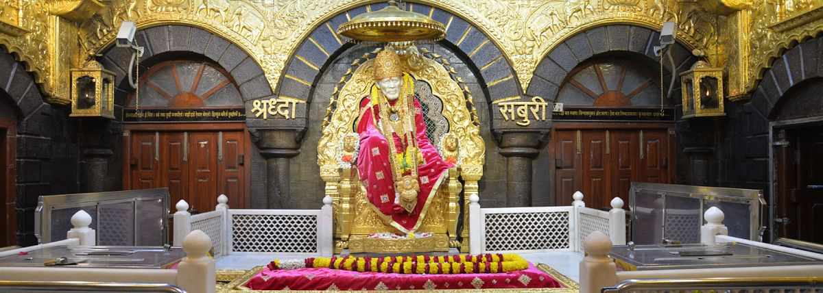 Mumbai: Now, Shirdi temple starts online pass system to control crowds