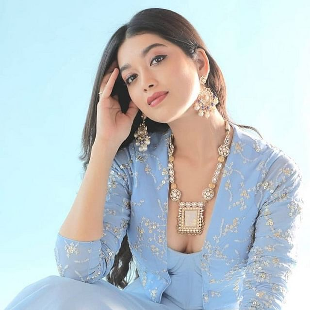 Digangana Suryavanshi talks about starring in the period drama The Battle of Bhima Koregaon and more