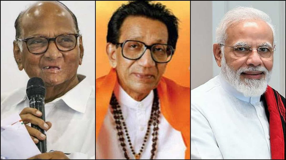 Bal Thackeray birth anniversary: PM Modi, Sharad Pawar, Nitin Gadkari, and others pay tribute