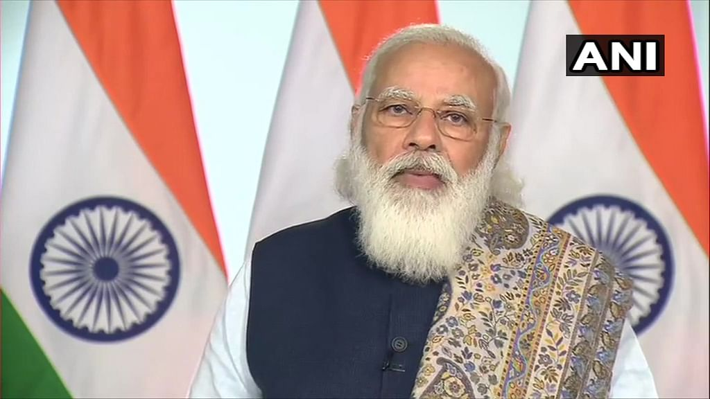 'Do not make the mistake...': PM Modi's cautionary note as India launches COVID-19 vaccination drive