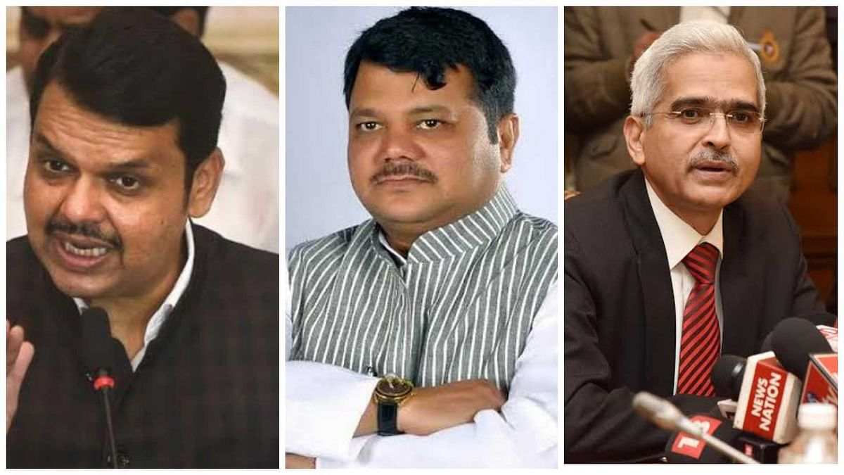 Mumbai: Devendra Fadnavis to meet RBI governor to seek lifting of curbs on state and district central cooperative banks