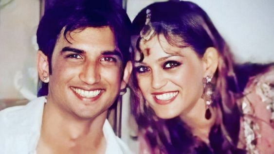 Sushant Singh Rajput Birth Anniversary: Unseen pictures of the star will make you teary-eyed