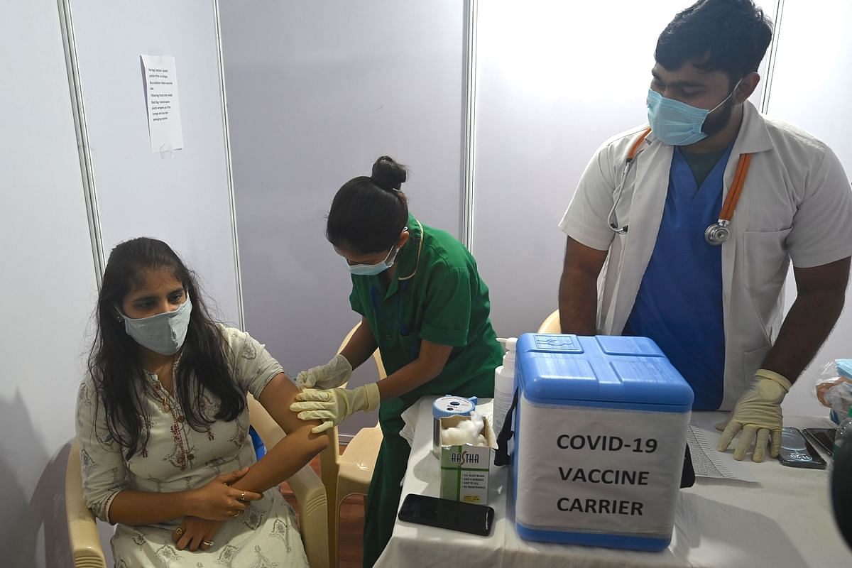 Navi Mumbai: After two days of vaccine drive, civic chief urges citizens to not pay heed to rumours