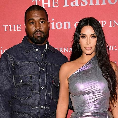 Keeping up with Kimye: Kim Kardashian, Kanye West stop seeking marriage counselling