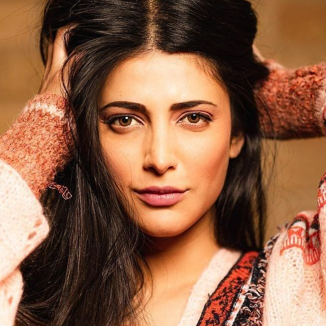 Shruti Haasan Birthday Special: From 'Luck' to 'D Day' - Top 10 movies of the gorgeous diva
