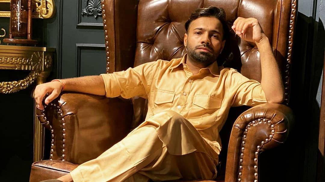 Punjabi singer Shree Brar arrested for song 'glorifying' violence