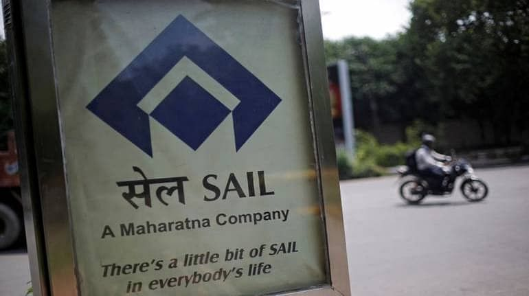 SAIL OFS subscribed over 5 times; govt to garner Rs 2,664 cr from stake sale