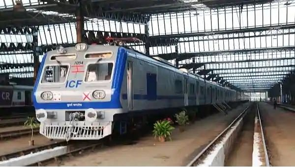 Central Railway does unprecedented infrastructure works, innovation in 2020