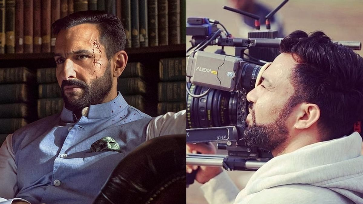 'You can't talk to me…': When Saif Ali Khan got uncomfortable with Ali Abbas Zafar's 'Salman-style' direction on 'Tandav' set