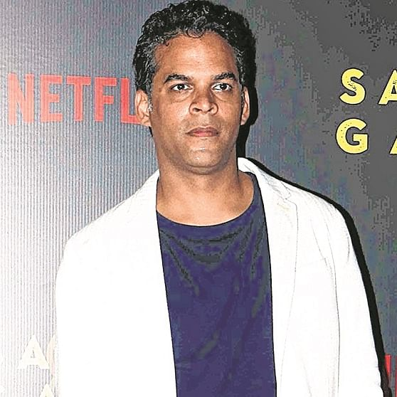 Vikramaditya Motwane launches production company called Andolan Films