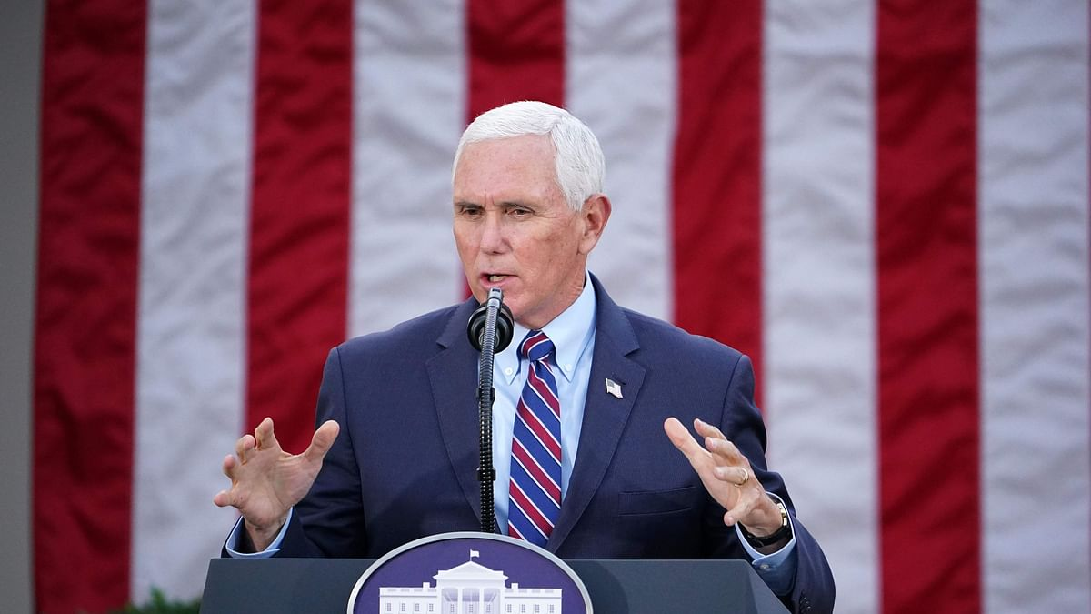 'Focus on Biden transition': US Vice Prez Pence refuses to invoke 25th Amendment to remove Trump from office