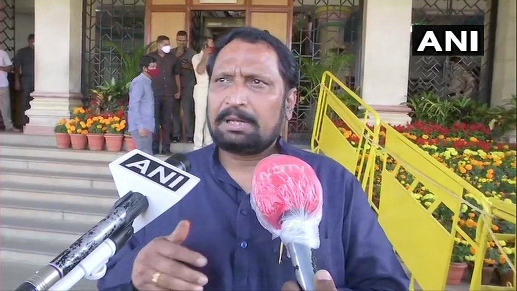 'Mumbai should be included in Karnataka': Dy CM Laxman Savadi hits back after Maharashtra stakes claim to Belgaum