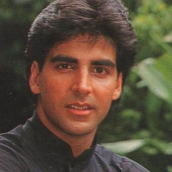 Akshay Kumar was rejected by a girl after he failed to do THIS