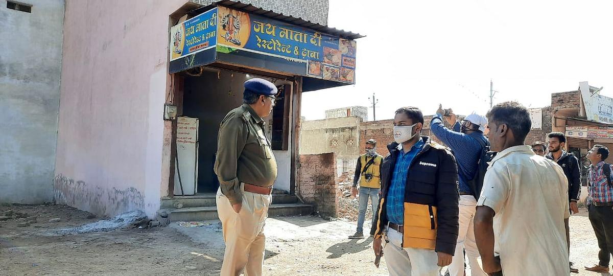Madhya Pradesh: Sex racket busted in Neemuch, couple used WhatsApp to supply minor girls; 2 held