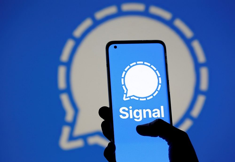 Messaging app Signal faces global outage days after adding millions of users