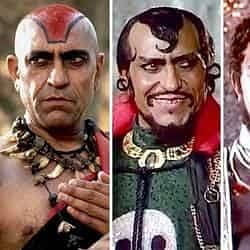 Amrish Puri Death Anniversary: From 'Chaddha' to 'Magambo' - 10 iconic characters played by the legendary actor