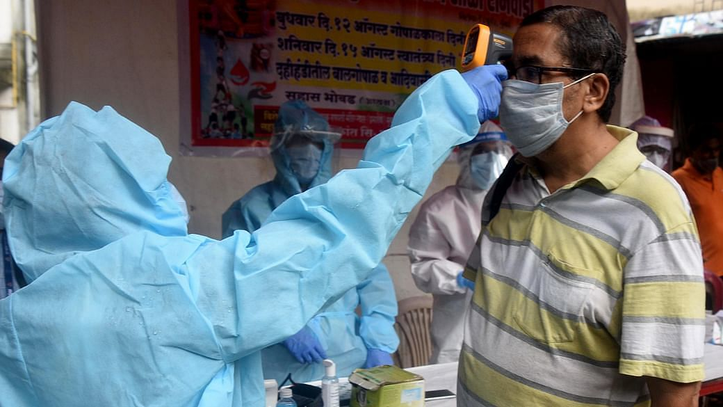 Coronavirus in Thane: 371 new COVID-19 cases, 7 more deaths