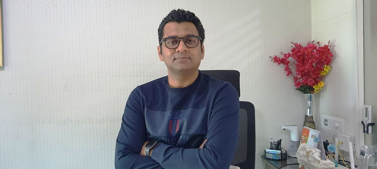 Dr Pranay Singh, Ophthalmologist