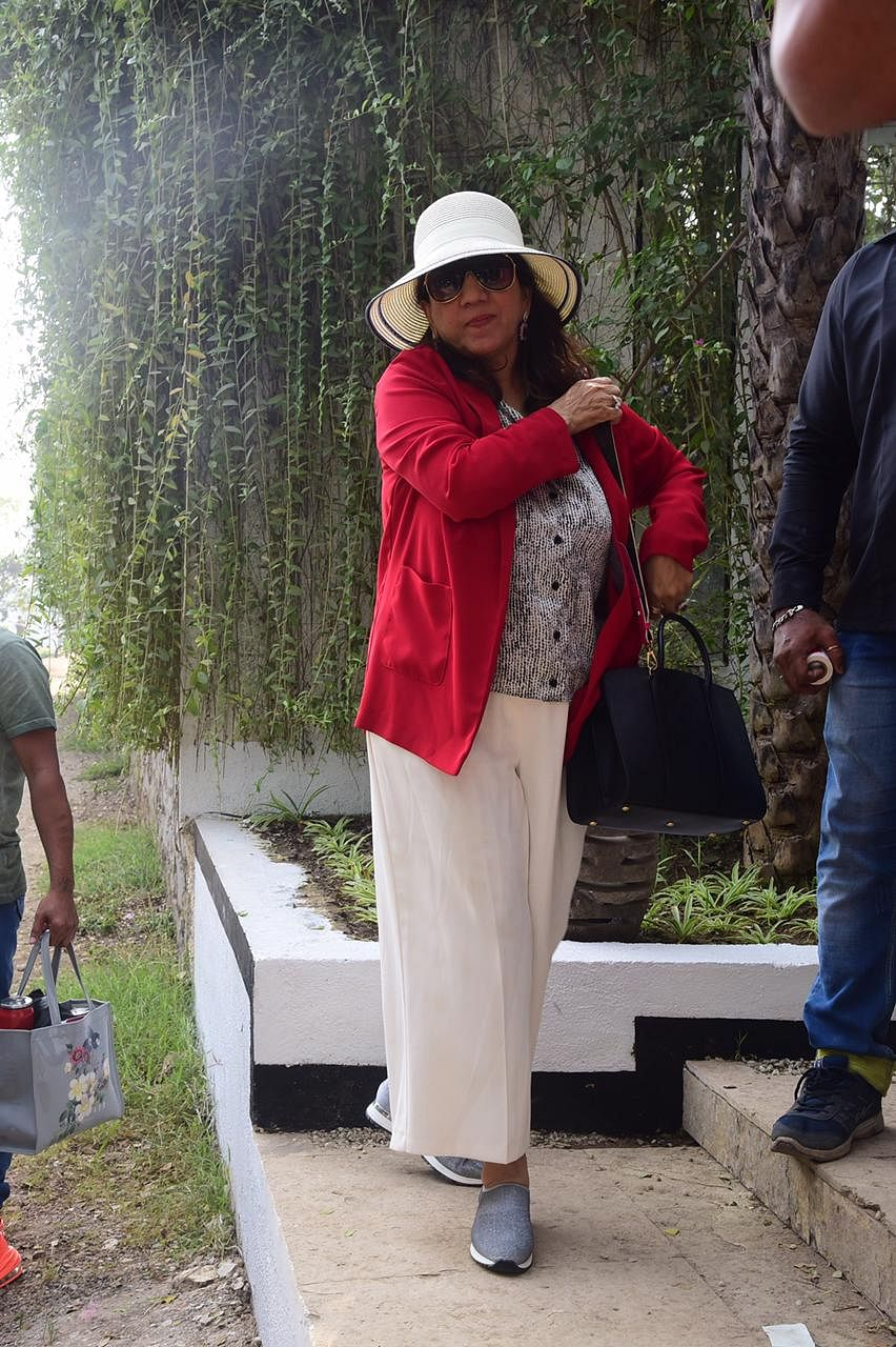 Karuna Dhawan