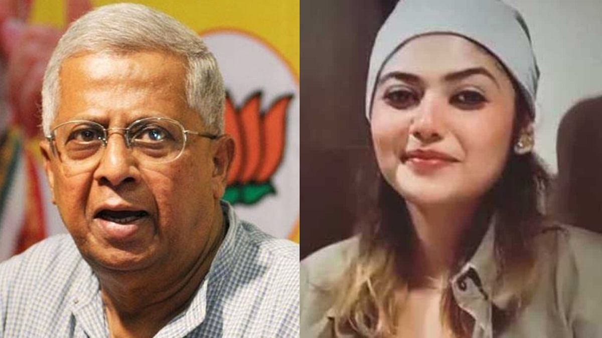 'Hurting Hindu sentiments': BJP's Tathagata Roy files police complaint against actress Saayoni Ghosh over 2015 tweet