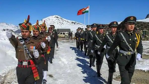 Military talks on eastern Ladakh: India, China agree to push for early disengagement